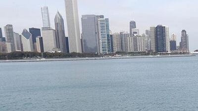 Se pronostican condiciones secas y cielos parcialmente soleados para este miércoles en Chicago