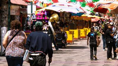 Lo mejor de San Diego es Tijuana
