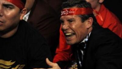 Julio César Chávez: 'Omar Chávez me defraudó'