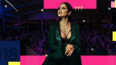 Natti Natasha tuvo una pijama party en Miami (pero sufrió un pequeño incidente)