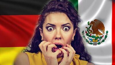 Carlos Salcedo dice que los alemanes están aterrorizados ante el equipo nacional de México