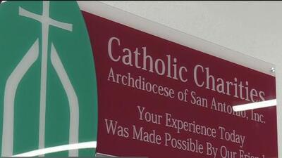 Presidente de Caridades Católicas responde a cuestionamientos sobre su manejo de recursos económicos
