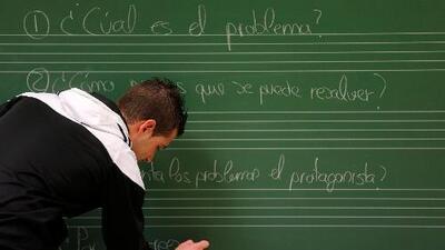 El uso del español está disminuyendo poco a poco en las ciudades más grandes de EEUU