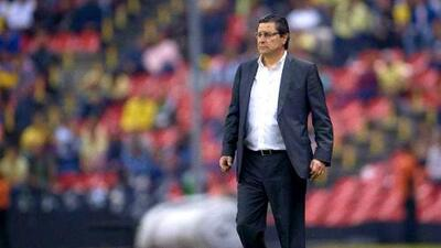 "EXCLUSIVA | Tena: ""Extrañamos Libertadores y Copa América"""