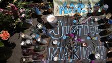 Familia de Mario González pide investigación federal sobre el arresto que llevó a la muerte del hispano