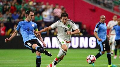 México vs. Uruguay: horario y como ver el partido amistoso
