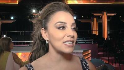 El amor de Rosie Rivera por la cumbia tiene que ver con Jenni (y la limpieza del hogar)
