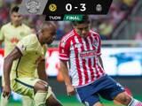 Futbol Retro | Las Chivas de Almeyda golearon al América en el Azteca