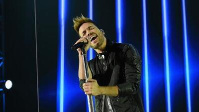 Prince Royce delivers touching Selena tribute at Houston Rodeo