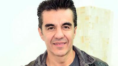 Adrián Uribe aclara si le tiene envidia a los éxitos de Eugenio Derbez