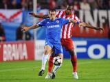 """Exjugador del Chelsea tunde al Atlético: """"Parecía equipo de Segunda"""""""