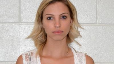 Maestra se declara culpable de abusar sexualmente de estudiante de 13 años