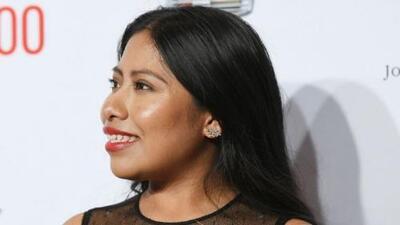 Las críticas a la actriz Yalitza Aparicio por su guardaespaldas