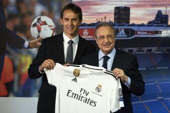 ¿Quién se unirá a la lista? Los dueños del banquillo en el Madrid de Florentino