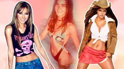 Famosas que han luchado contra la anorexia