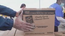 El HISD realizará el último evento de distribución de alimentos el próximo 2 de junio
