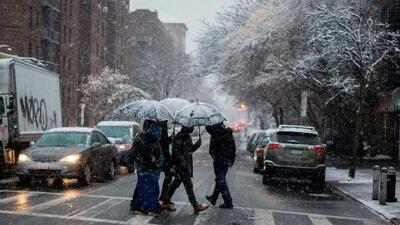 Bomba meteorológica: Así es el fenómeno que azota a Estados Unidos