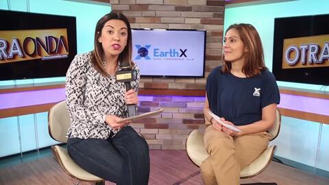 EarthX Llega A Dallas Fair Park