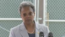 """""""No puede ser una decisión política"""": Lightfoot sobre proyecto para crear junta escolar electa en Chicago"""