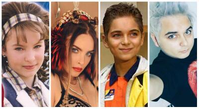 Así cambió el elenco infantil de la telenovela 'Cómplices al rescate'