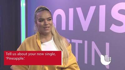 Behind the scenes with Karol G at SXSW