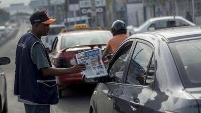 Sin papel ni tinta por órdenes del gobierno, cierra uno de los principales periódicos de Nicaragua
