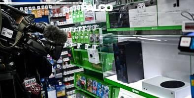 Palco | Cyber Monday 2020: consolas de videojuego para comprar en oferta pensando en Navidad