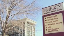 Anuncian que puede haber una posibilidad de evitar el cierre del hospital Mercy, en Chicago