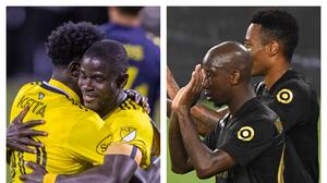 Columbus Crew y LAFC, candidatos máximos en MLS para FiveThirtyEight