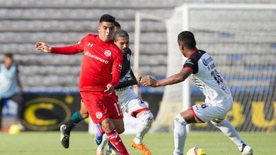 Cómo ver Toluca vs. Lobos BUAP en vivo, por la Liga MX 5 Mayo 2019