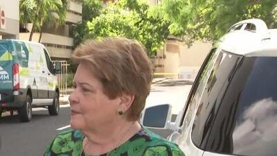 La presidenta de la Asociación de Maestros afirma que irán a los tribunales en contra de las escuelas chárter y los vales educativos
