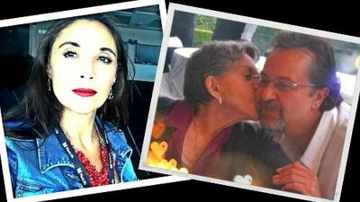 Mueren en accidente de carretera un hijo de María Rubio y la actriz Maru Dueñas