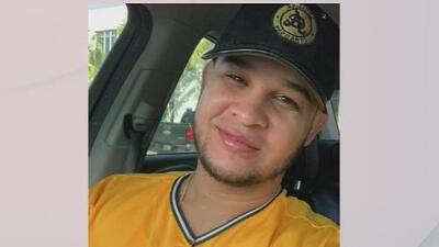 """""""Desgraciadamente la violencia está desatada"""": familiar del instagramer dominicano asesinado en Miami"""