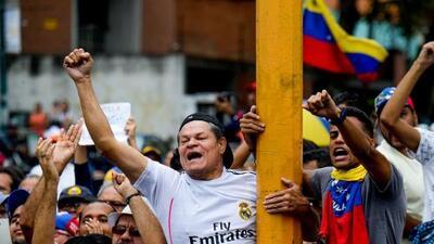 Qué le pasará a Venezuela si se aplica la Carta Democrática de la OEA