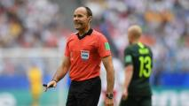 Mateu Lahoz será el árbitro de la final de la Champions League