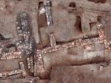 Arqueólogos griegos afirman haber hallado la ciudad perdida de Tenea, que solo figuraba en relatos históricos