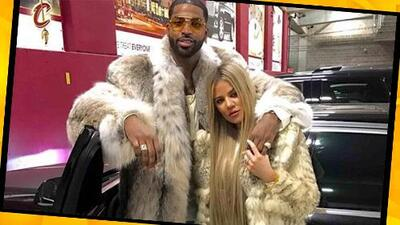 El escándalo de infidelidad de Tristan Thompson y Khloé Kardashian dio un giro increíble