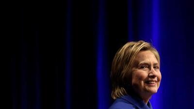 Hillary Clinton se une al reconteo de votos en Wisconsin