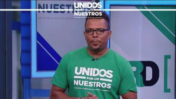 Carlos Pavón dio a conocer el nombre del ganador de una de sus camisetas más especiales