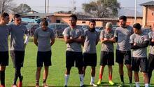 Maleck debuta con el Deportivo Caffesa tras estar en prisión
