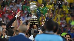 ¿Tri y Team USA al rescate en la Copa América?