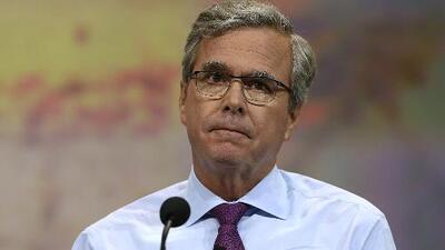 Jeb Bush: administración de Obama es 'intolerante' sobre libertad religiosa