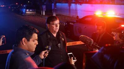 Cuatro muertos y seis heridos deja un tiroteo en una fiesta en una casa de Fresno