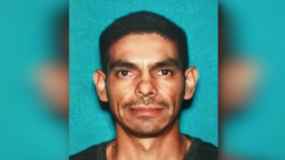 Atrapan a un hombre buscado por el asesinato de su esposa gracias a que lo atropellaron