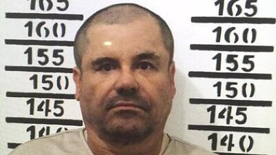 Fiscalía de Nueva York concluye que no hay circunstancias que justifiquen un nuevo juicio para 'El Chapo' Guzmán