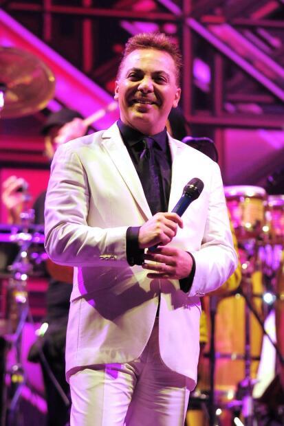 Cristian Castro, de 44 años de edad, dio a conocer que el pasado 17 de febrero intentó hablar con José José para felicitarlo por su cumpleaños, pero Sarita, la hija del 'príncipe de la canción', no le pasó la llamada.