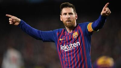 ¡Power Ranking! Top de los 5 mejores goleadores  del balompié europeo en esta temporada