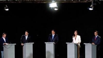 Venezuela: estudiantes fueron los grandes ganadores del debate