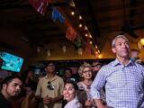 Ron Nirenberg toma ventaja en la votación de las elecciones anticipadas en San Antonio