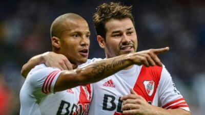 River Plate golea a Cruzeiro y avanza a semifinales de la Copa Libertadores